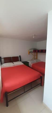 Hotel Familiar Campestre El Pastuso
