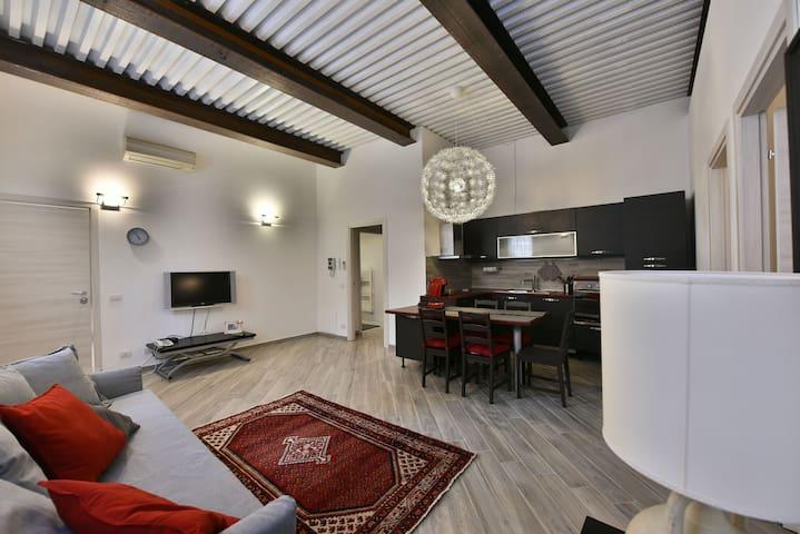Appartamento B&B Fiera Milano Rho