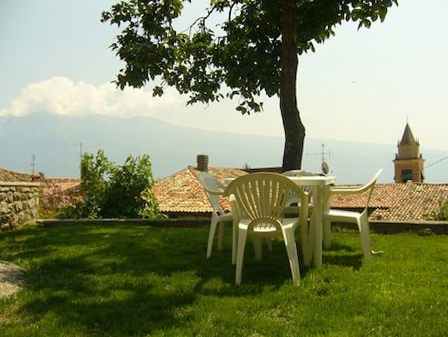 Il Piccolo Rustico - Lago&Montagna - Muslone - Appartamento