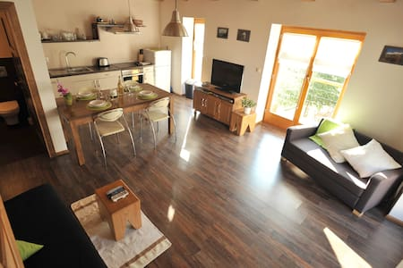 Sunny two bedroom apartment Blazar