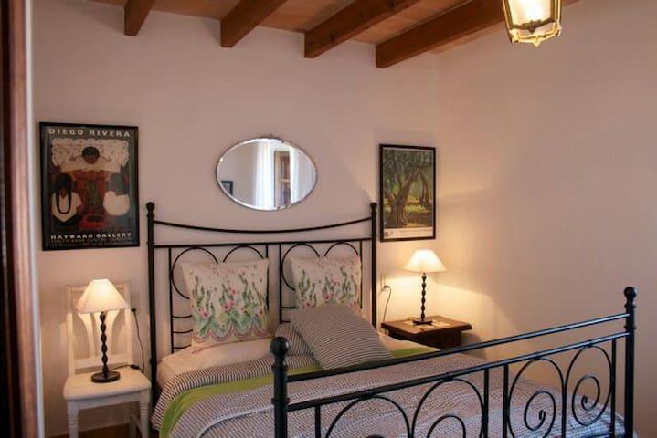 Gemütlich Urlaub machen! - S'Alqueria Blanca - Huis