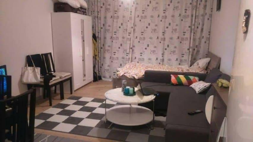 Hygge studio in Aarhus - Viby J