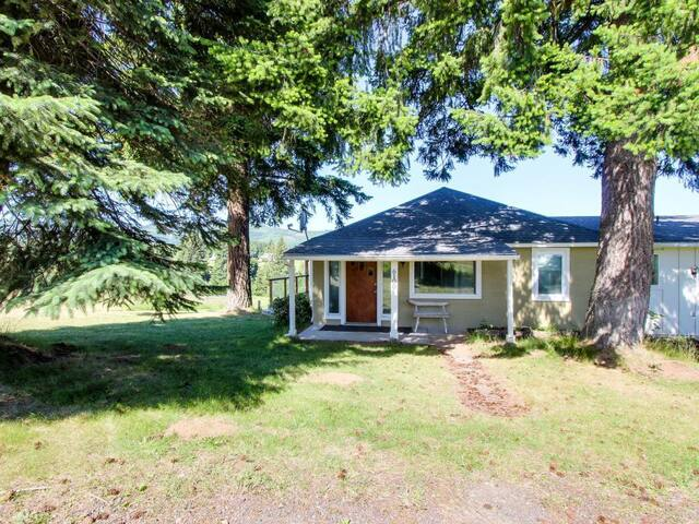 Billings Country Cottage - Mount Hood - Jiné