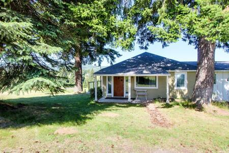 Billings Country Cottage - Mount Hood - Andere