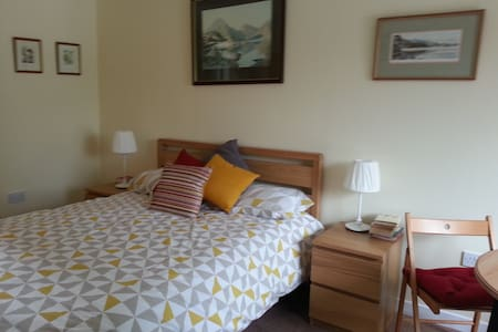 Milton of Cambus Farmhouse B&B