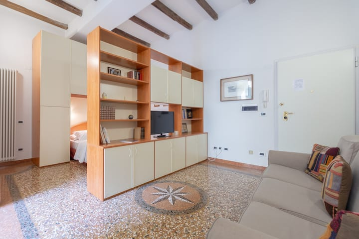 Santo Stefano Apartments - Terrace