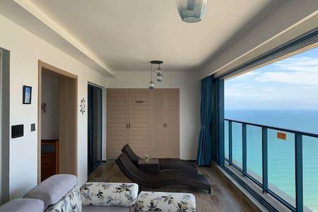 惠州万科双月湾一线海景高层度假公寓