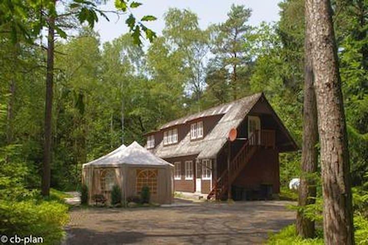 Haus-Lutterloh Summer house