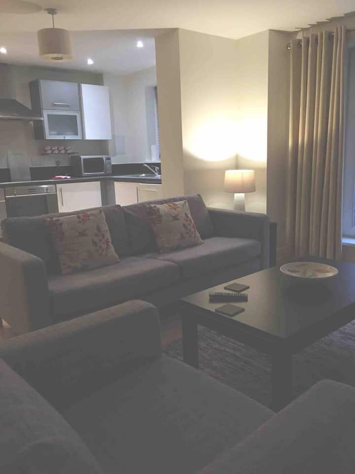 Great one bedroom apartment in Basingstoke