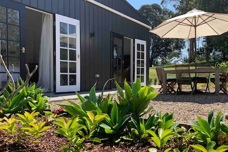 Ourimbah Park Farm: The Hinterlands Green Heart
