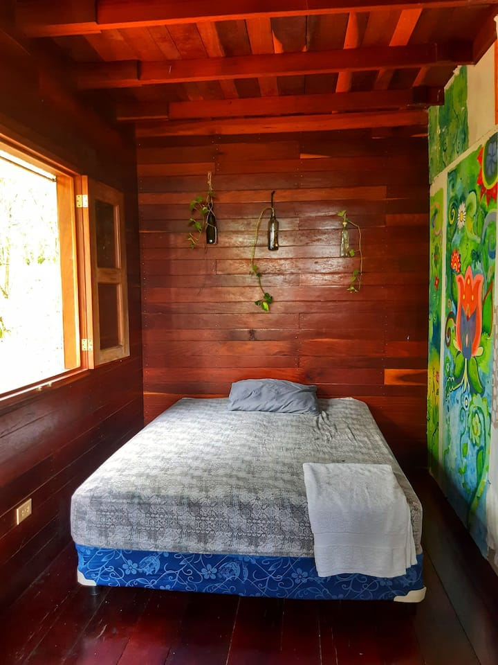 Casa Colocha Secret Room