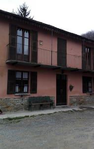 casa del vino - Monastero Bormida - Hus