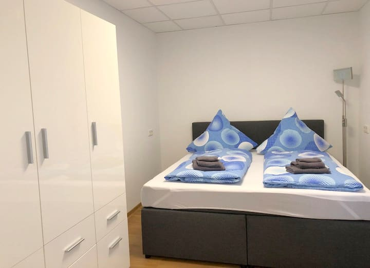 Apartment Seestern an der Nordsee!! Wilhelmshaven!