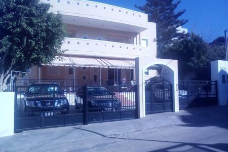 APPARTMENTS-AGIA PELAGIA - Agia Pelagia - Apartment