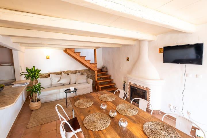 Oliveira Surf House