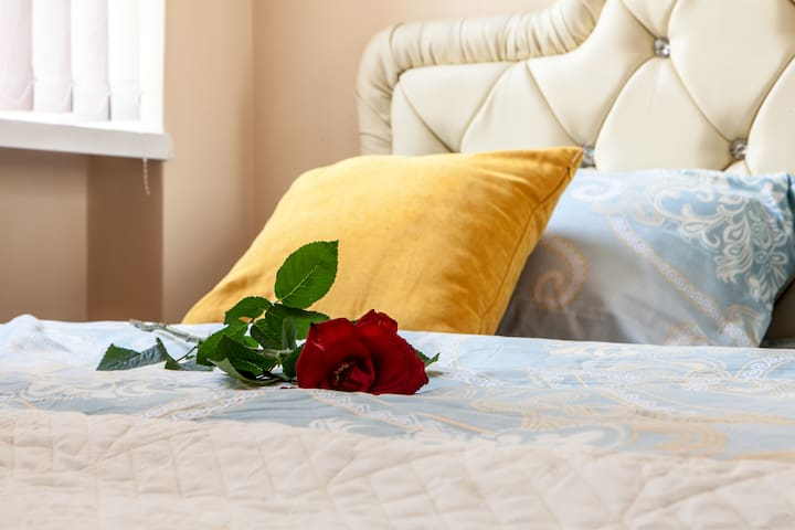 Комфортная квартирка возле Оперного