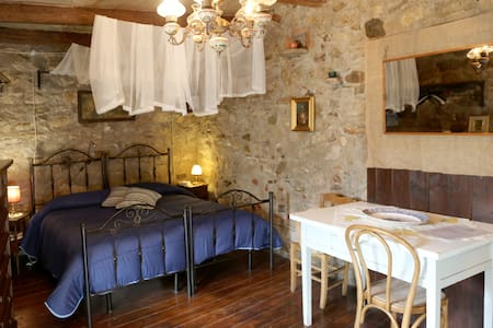 Turchese - Brienza - Bed & Breakfast