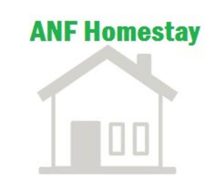 ANF Homestay in Kuala Nerang