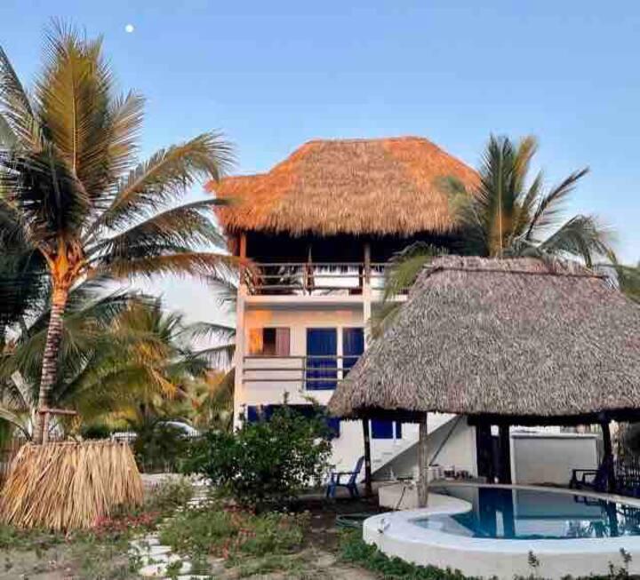 La Casa Azul - Beach get away