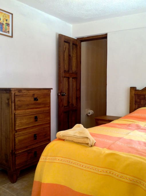 Ambar room