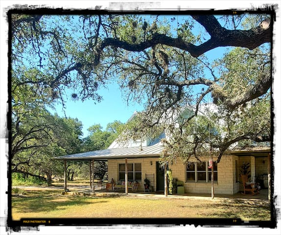 HYE & BYE - seclusion in the heart of wine country