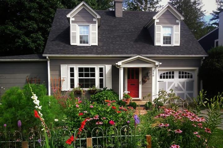 Best of Lewisburg - The Heron House