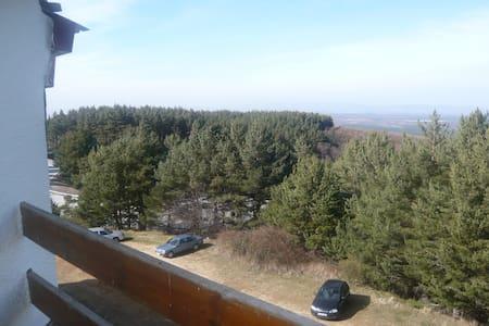 Apartamento en la montaña - La Pinilla - 公寓