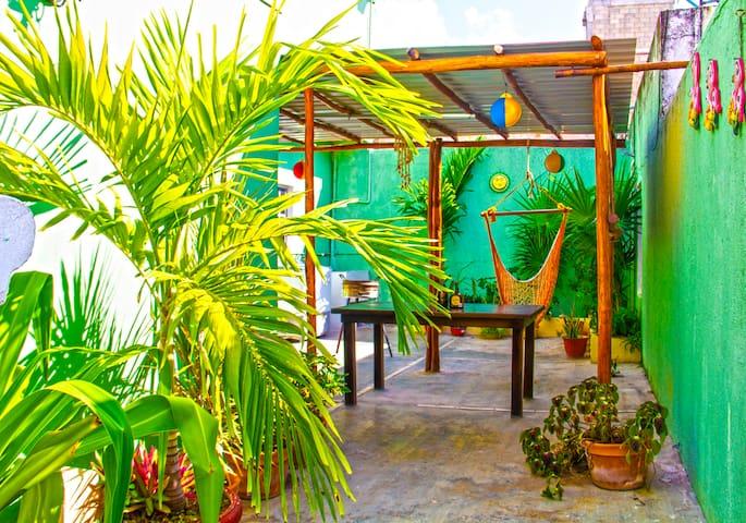 Casa Caridad del Cobre 2 plantas y 2 habitaciones