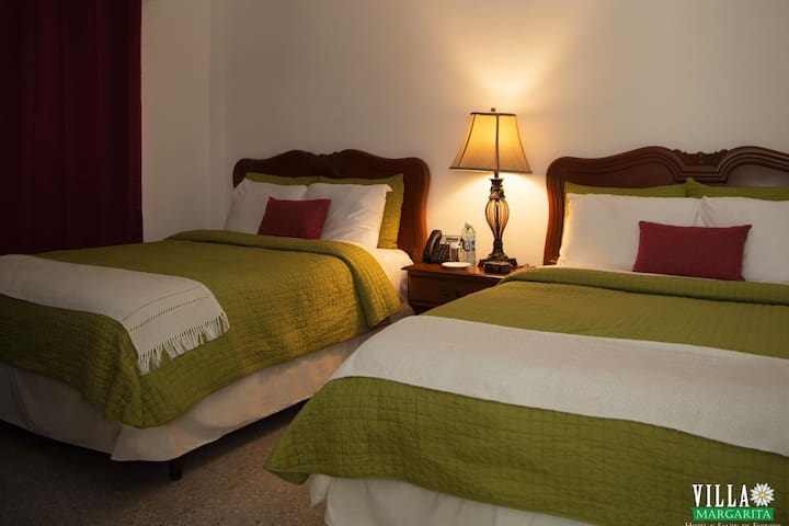 Hotel Villa Margarita