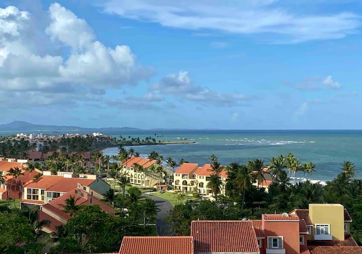 Ocean View Penthouse with Terrace  Inspiring Views