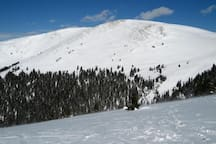 Keystone Family Zone|Tons of Snow|Great Location