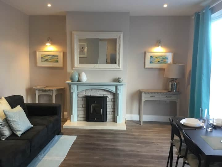 Luxury House within walking distance of Sligo Town