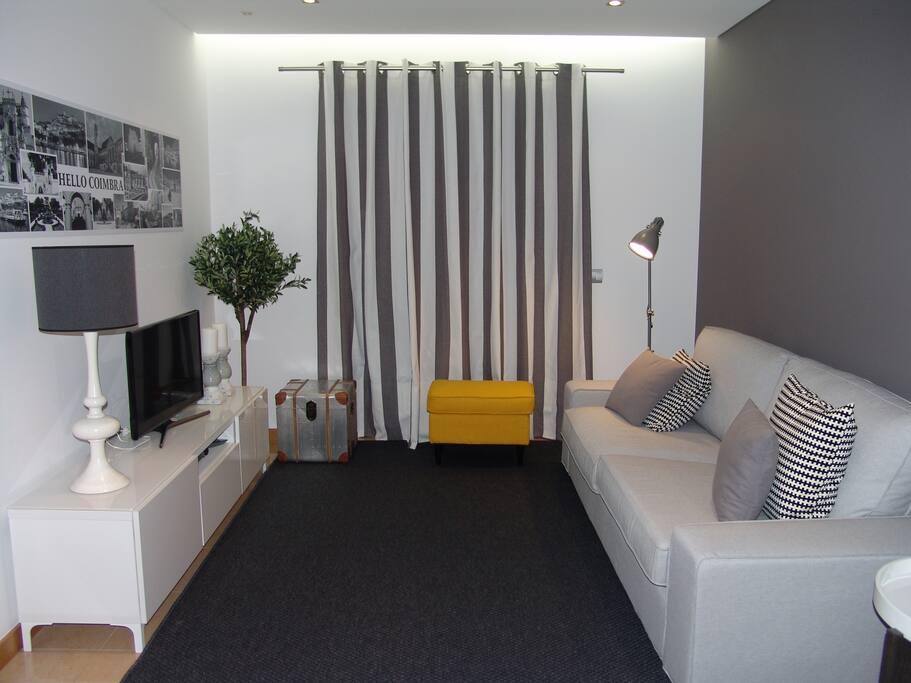 Sala - Living room - Salle de séjour