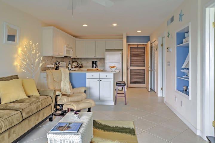 Ocean Villas 1 , Unit V123