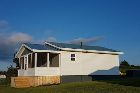 JEMS Cottages # 2