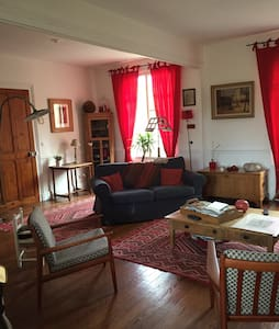 Jolie chambre chez l'habitant - Caen - Bed & Breakfast