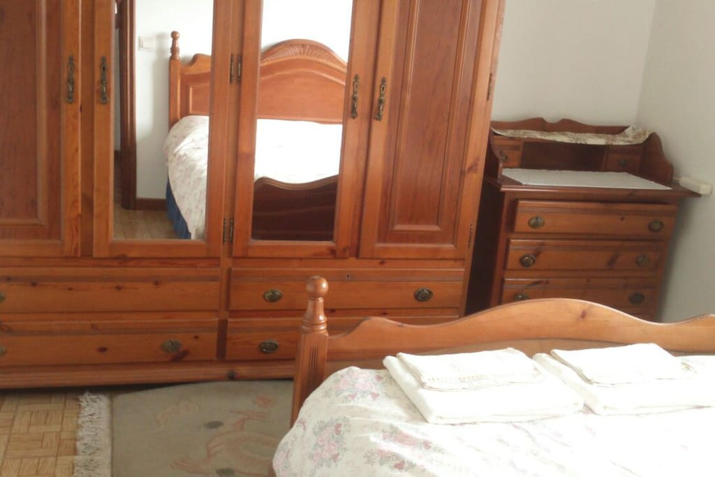 Furniture in Room no.1