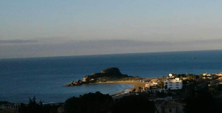 Villa Blue Seasun Licata