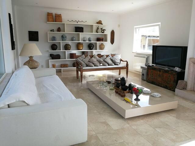Villa do Montado