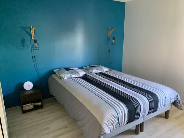 Spálňa 1