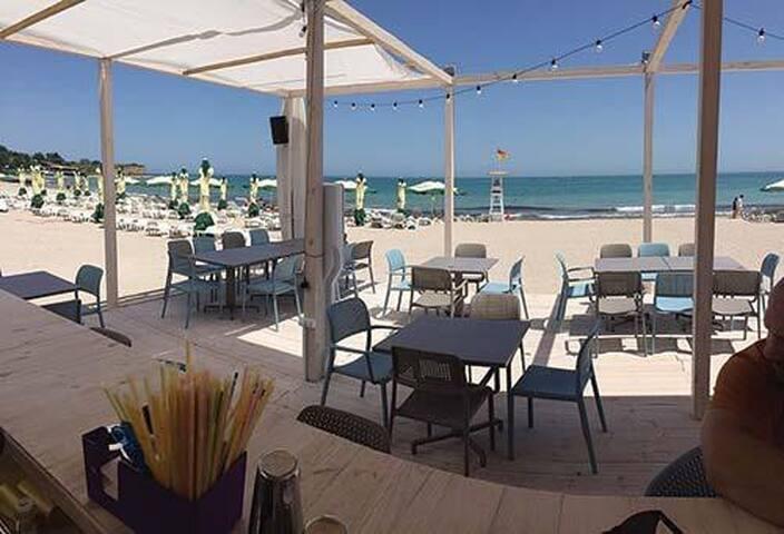 Monica's Condo@Blaxy Premium Resort