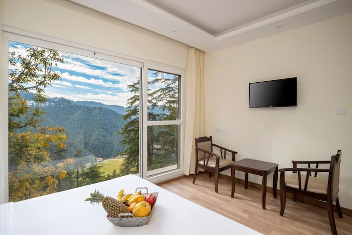 Shimla Mansion | 3 bedroom suite by Homestay DaDDy