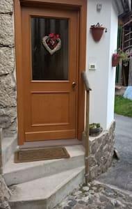 CASA SULLE DOLOMITI - Piè Falcade - House - 1