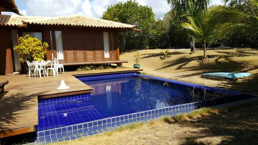 Casa em Costa do Sauipe
