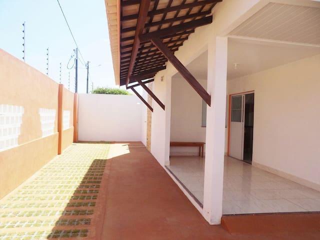 Casas para temporada - Pacote Carnaval