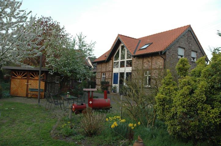 de Schüür - Korschenbroich-Herrenshoff - Korschenbroich - Apartment