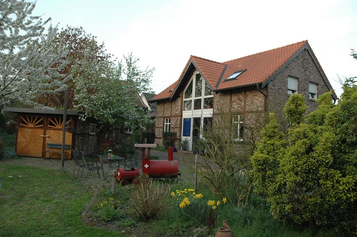 de Schüür - Korschenbroich-Herrenshoff - Korschenbroich - Wohnung