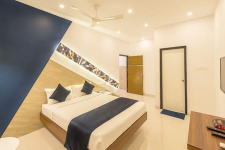 Boutique rooms in Coimbatore - Coimbatore