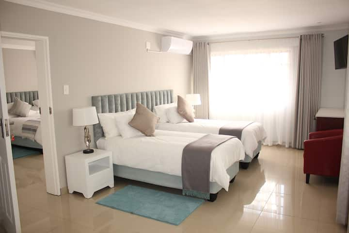 Matsemba Guest House - Double Room 2/4