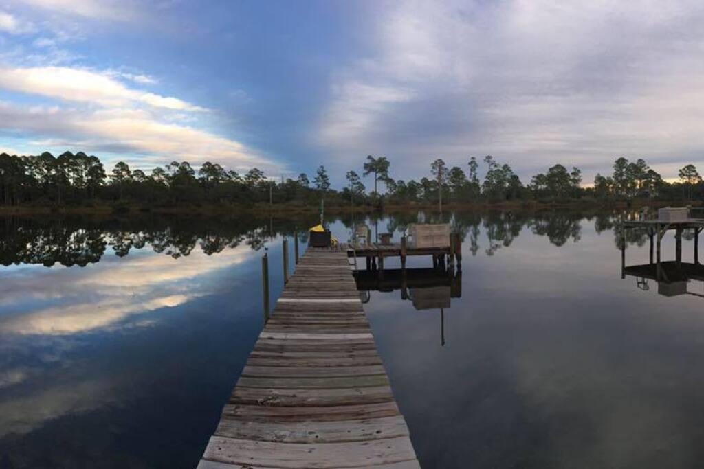 Relaxing views